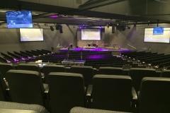 BRIDGE (Bridge Church Auditorium, Richmond)