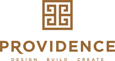 PROVIDENCE | DESIGN | BUILD | CREATE